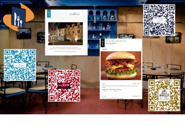 Simple Carte : Breizh Digital propose une solution pour votre carte de restaurant avec QR code en ligne