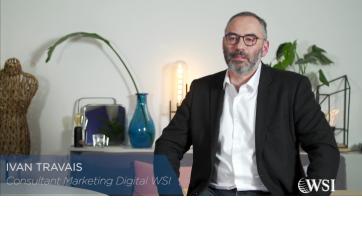 Quelle place pour un site Internet dans votre stratégie digitale ? - Vidéo WSI 2019