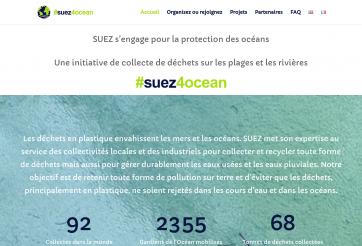 Suez 4 Ocean