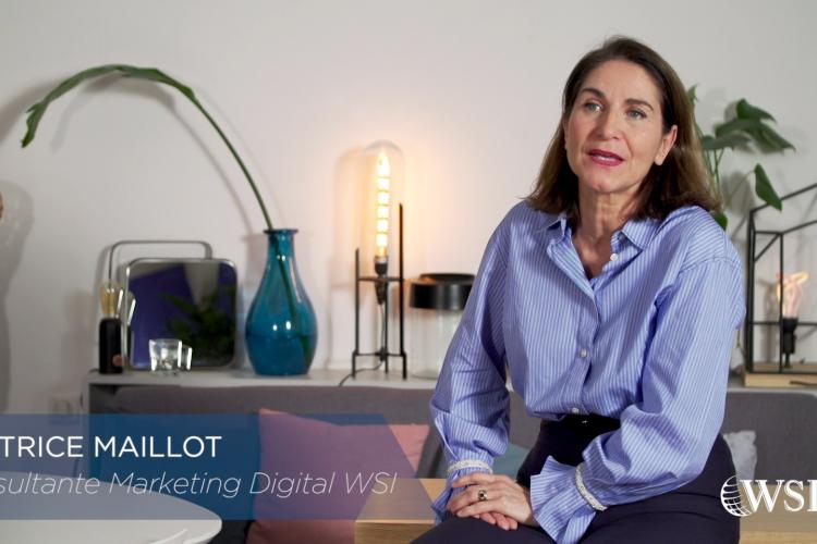 Pour un contenu digital marketing efficace - Vidéo WSI 2019