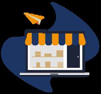Solution e-commerce Simple Boutik  - inscription gratuite